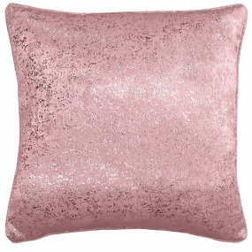 Halo Pink Cushion Cover