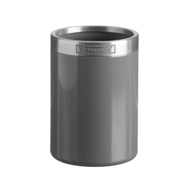 Typhoon Hudson Grey Utensil Holder