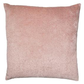 Malini Bingham Pink Cushion