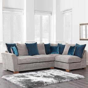 Gemini Fabric Corner Group Collection