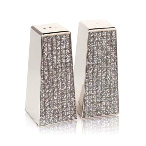 Luxury Chic Salt and Pepper Shakers