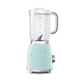 Smeg 50's Retro Style Pastel Green Food Blender
