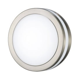 Aldo Round Outdoor Wall Light
