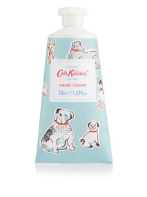 Cath Kidston Squiggle Dogs Hand Cream