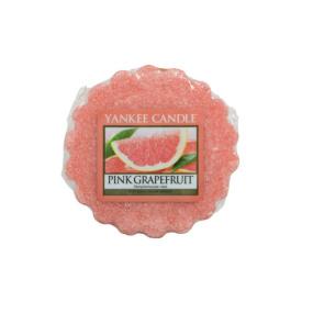 Yankee Candle Pink Grapefruit Wax Melt