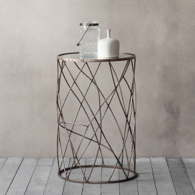 Kirsty Side Table
