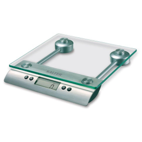 Salter Electronic Aquatronic Kitchen Scales