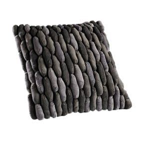 Dreamweavers Smoke Cobble Cushion