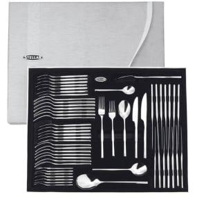 Stellar Rochester 58 Piece Cutlery Set