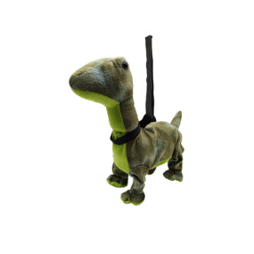 Walking and Singing Dinosaur Toy On A Lead | Housing Units