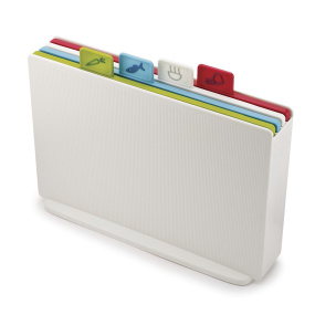 Joseph Joseph White Index Chopping Board