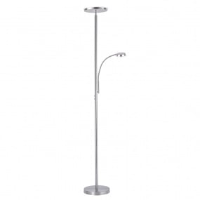 Anderson LED Mother & Child Floor Lamp