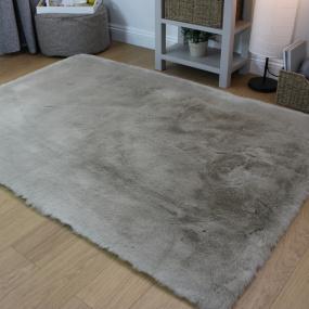Fairmont Grey 80cm x 150cm Rug