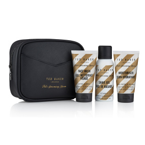 Ted Baker Grooming Room Travel Set