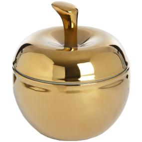 Gold Apple Box