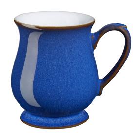 Denby Imperial Blue Craftsman Mug