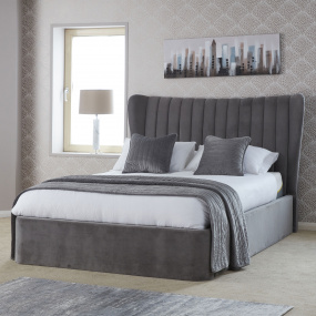 Tempur Horton Ottoman Kingsize Bed Frame | Housing Units