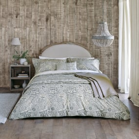 Morris & Co Wandle Bedding Collection