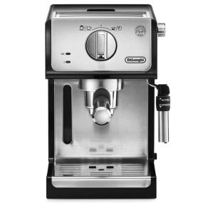 De'Longhi ECP 35.31 Silver Pump Espresso Coffee Machine