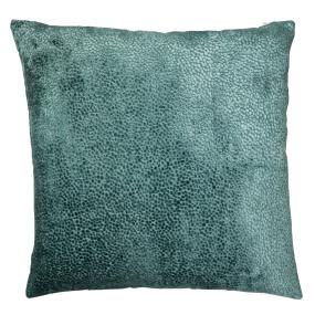 Malini Bingham Teal Cushion