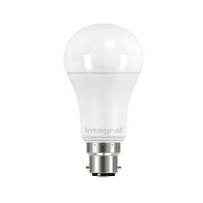 Integral GLS Classic Globe 12.5W LED BC B22 Bulb