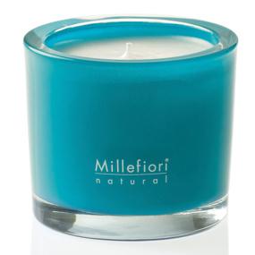 Millefiori Meditteranean Bergamot Scented Candle