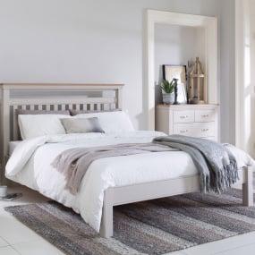 Caldey Bed Frame Collection