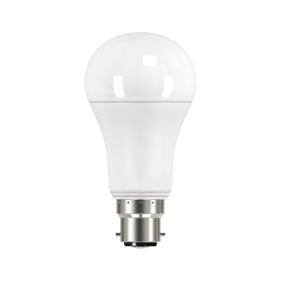 Integral Classic Globe Frosted Glass LED GLS ES E27 12.5W Light Bulb