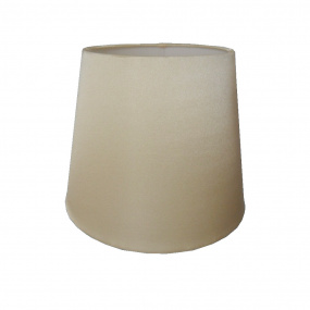 HU Home Empire 6 Inch Cream Light Shade