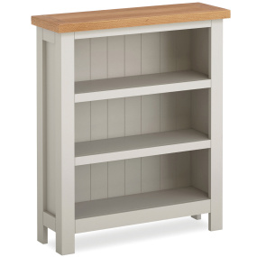 Canterbury Low Bookcase