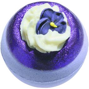 V for Violet Bath Blaster