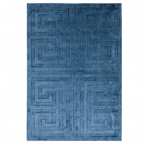 Kingsley Blue 160cm x 230cm Rug