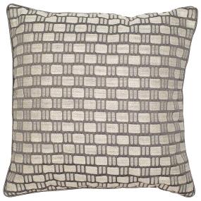 Malini Will Grey Cushion   Housing Units