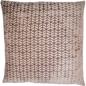 Malini Dua Abstract Cushion