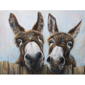 Maize and Mabel by Ruth Aslett