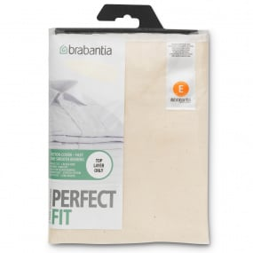 Brabantia Neutral Size E Ironing Board Cover