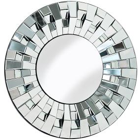 Prestige Round Mirror