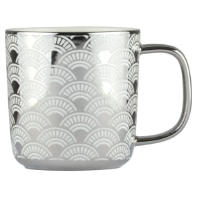 Fan Platinum Mug