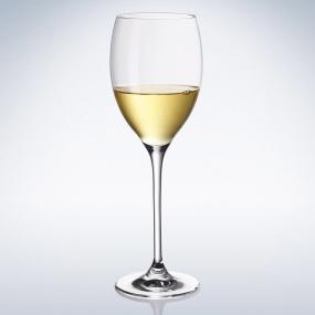 High Quality Maxima Crystal White Wine Glass | Housing Units