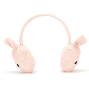 Kutie Pops Bunny Ear Muffs
