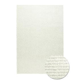 Spectrum White 120cm x 170cm Rug