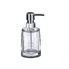 Showerdrape Serene Soap Dispenser