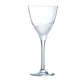 Set of 6 Intuition Wine Glasses 210ml