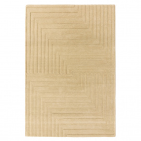 Form Natural Rug Collection
