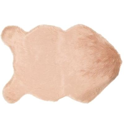 Malini Snug Pink Rug