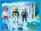 Playmobil Family Fun Winter Sports Trio Set