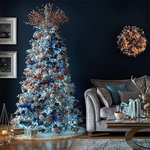 Christmas Shop Christmas Decorations Christmas Trees Housing Units