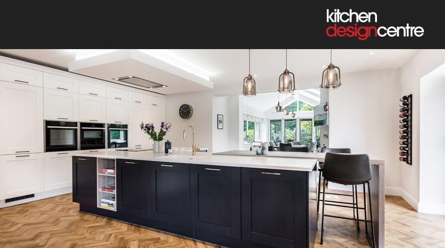 Kitchen Design Centre Housing Units